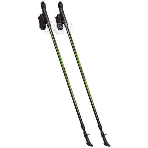 Spokey Kije nordic walking green 831618