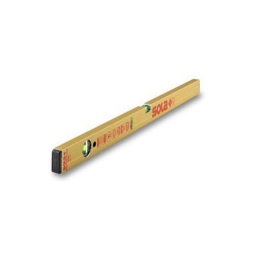 SOLA AZM 200cm Poziomica magnetyczna 01181701, SO01181701
