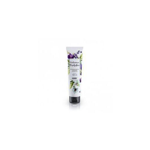 Anwen, odżywka do włosów o wysokiej porowatości, Proteinowa Orchidea, 100ml