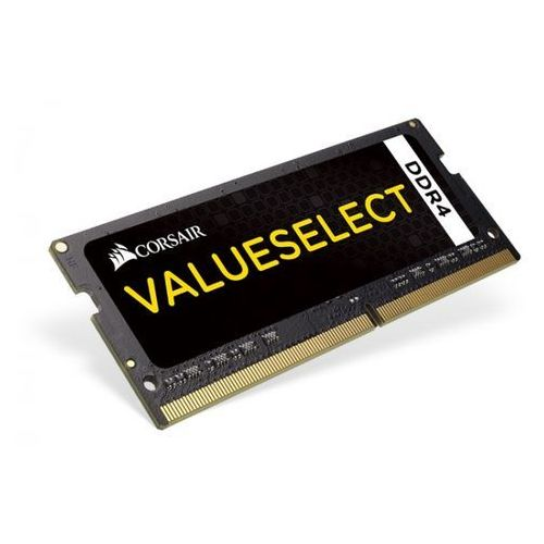Corsair 4GB [1x4GB 2133MHz DDR3 CL15 1.2V SODIMM]