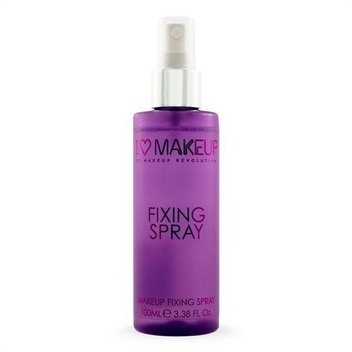 I love makeup Makeup revolution dia de los muertos fixing spray 100 ml (5029066098733)