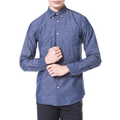 Jack & Jones Blue Fix 2 Koszula Niebieski XL (5713238639540)