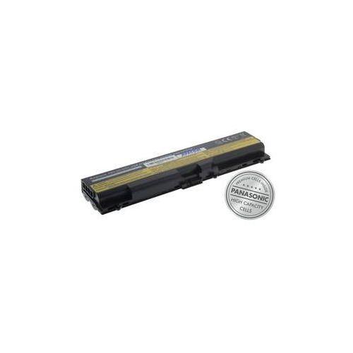 """Bateria do notebooków Avacom pro Lenovo Lenovo ThinkPad T410/SL510/Edge 14""""/Edge 15"""" Li-Ion 11,1V 5800mAh (NOLE-SL41-P29) Czarna"""