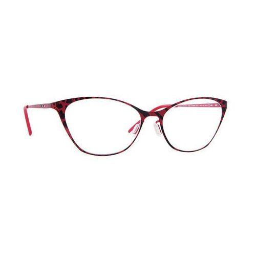 Okulary korekcyjne  ii 5215 i-metal ibr/051 marki Italia independent