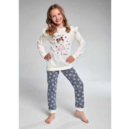 kids girl 040/90 pretty girl piżama dziewczęca marki Cornette