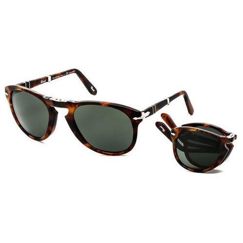 Okulary słoneczne po0714 folding polarized 108/58 marki Persol