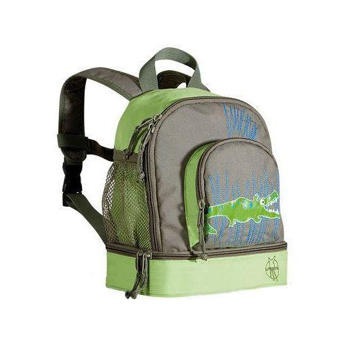Lässig plecak crocodile (4042183305868)