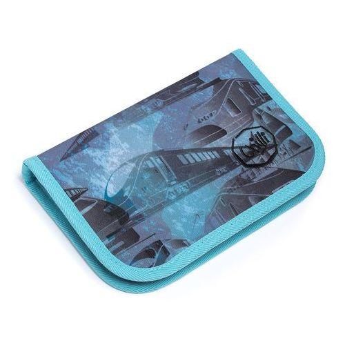 Piórnik szkolny Topgal CHI 888 D - Blue (8592571008506)