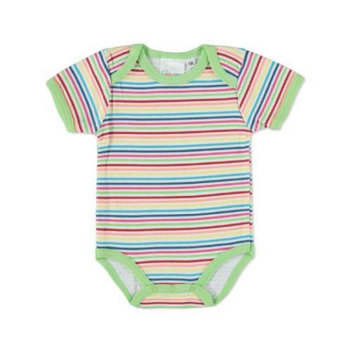 body dziecięce kolorowe marki Pink or blue