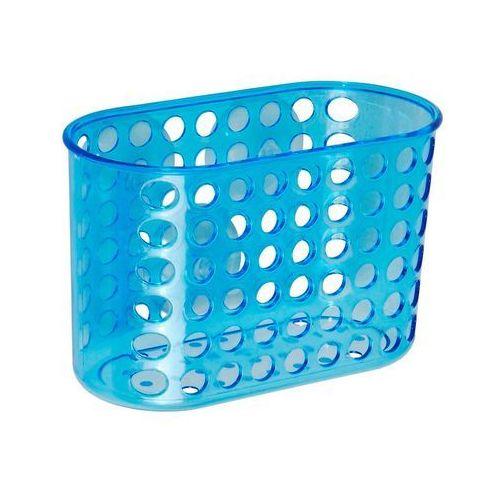 Koszyk łazienkowy pvc xl eskimo ry.kpb0200 niebieski marki Yoka