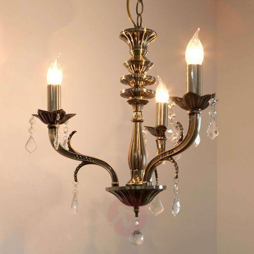 Spot-light Spot light żyrandol palazza 3xe14 5038311
