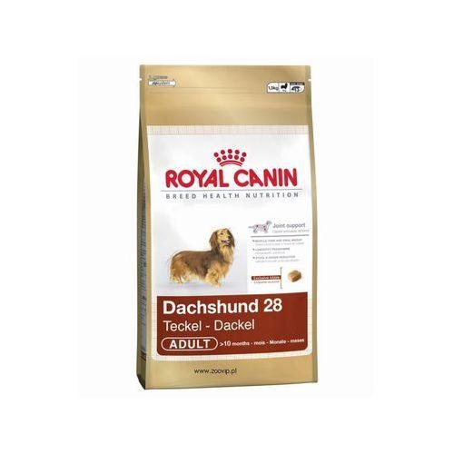 ROYAL CANIN Dachshund Adult 7,5kg - sprawdź w wybranym sklepie