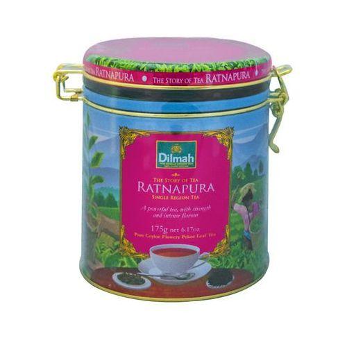 Dilmah Herbata single region ratnapura 175g (9312631145724)