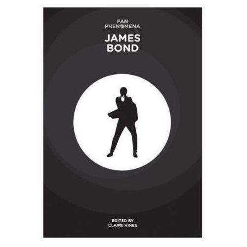 Fan Phenomena: James Bond, Hines, Claire