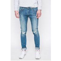 Lee - Jeansy LUKE, jeansy