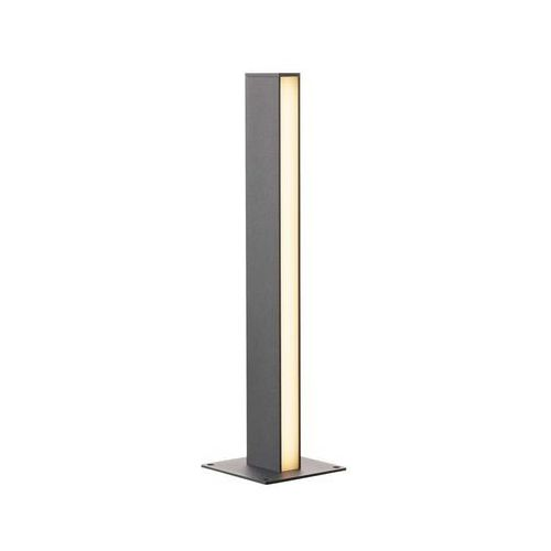 H-pol, 2 lampa stojąca, led, 3000k, antracyt, l/w/h 16.5/16.5/66 cm, 232185 marki Spotline