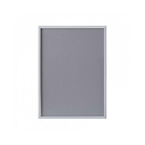 Ramy plakatowe 500x700 mm, ostre narożniki marki Jansen display