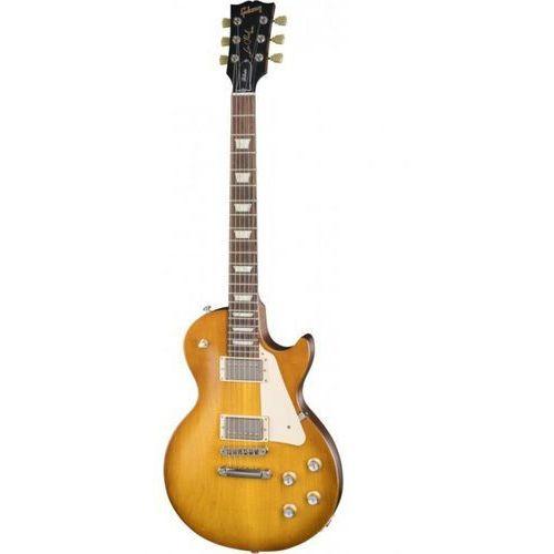 Gibson les paul tribute 2018 fh faded honey burst gitara elektryczna