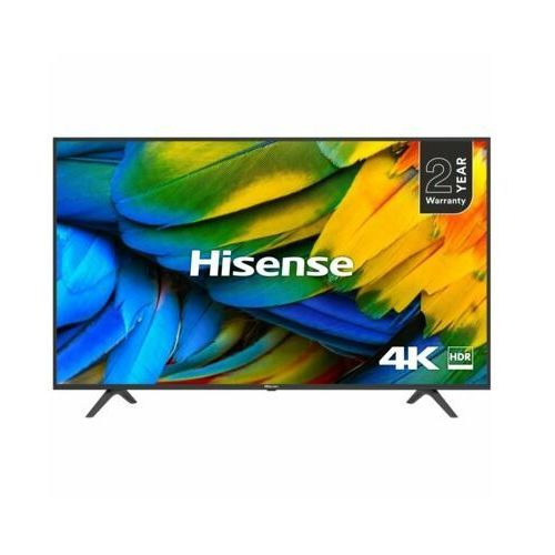 TV LED Hisense H55B7100