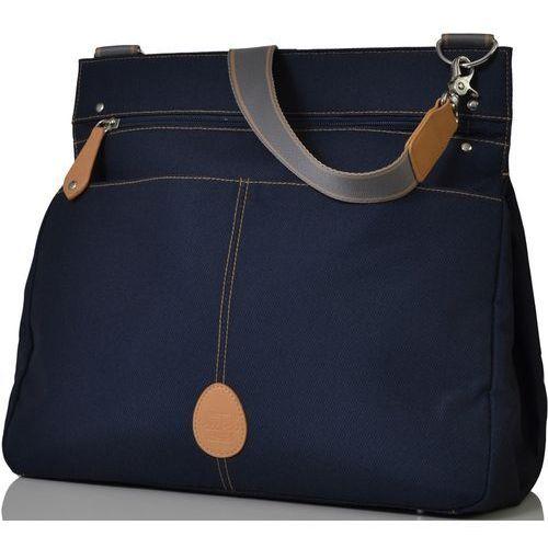 Pacapod torba do przewijania oban niebieska (5060177932691)
