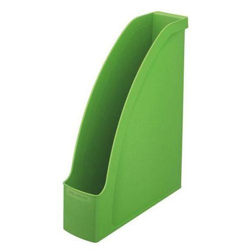 Pojemnik na dokumenty Leitz Plus A4/7cm 2476-50 jasny zielony
