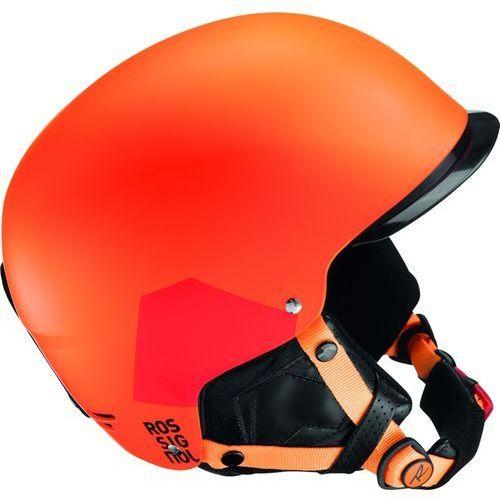 Rossignol Spark Camo Orange