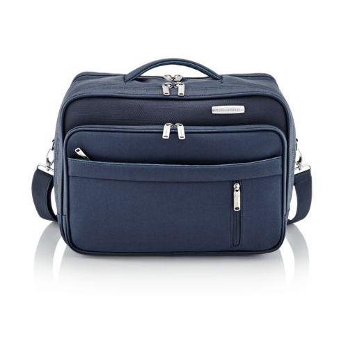 Capri torba podręczna poliestrowa marki Travelite
