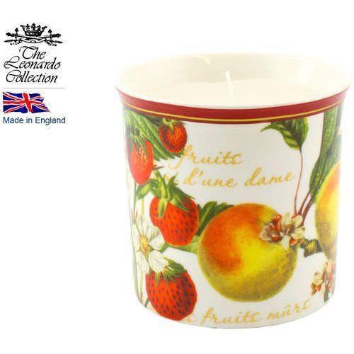 Świeca zapachowa - Fruit Garden