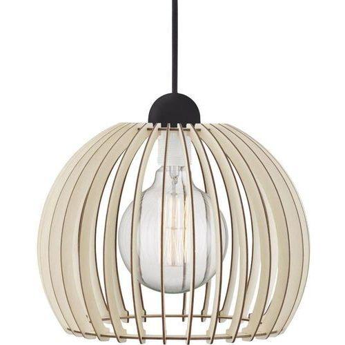 Lampa wisząca Nordlux 84833014, E27 (Ø) 30 cm, drewno, 84833014