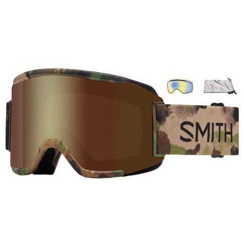 Gogle narciarskie smith squad sqd2smiau17 marki Smith goggles