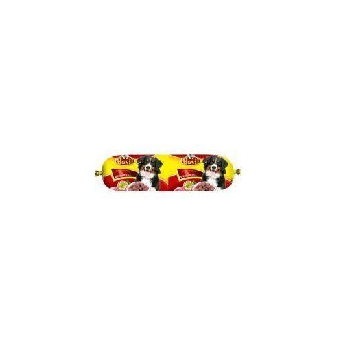 Karma dla psa z wołowiną basil baton 900 g marki Hp
