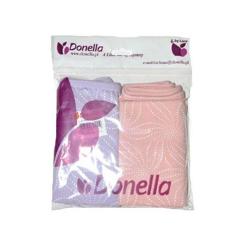 Figi Donella 31424 /WZ.28 A'2 2XL, wielokolorowy. Donella, 2XL, L, M, XL, kolor wielokolorowy