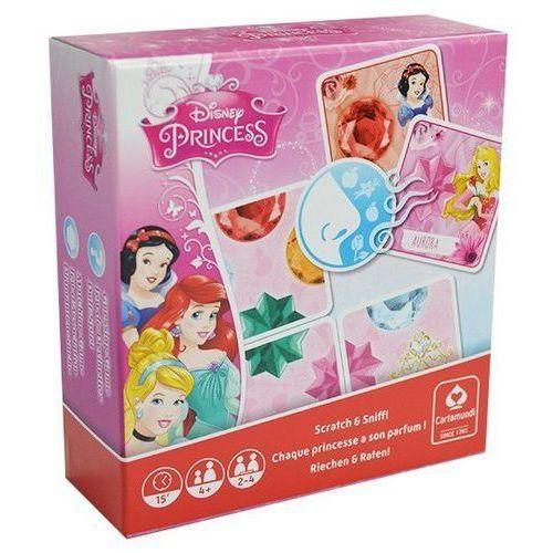 Disney princess game box pachnące marki Cartamundi