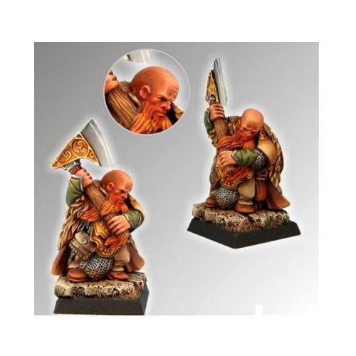 Scibor miniatures Scibor 28fm0019 - dwarf ducal guard 28mm