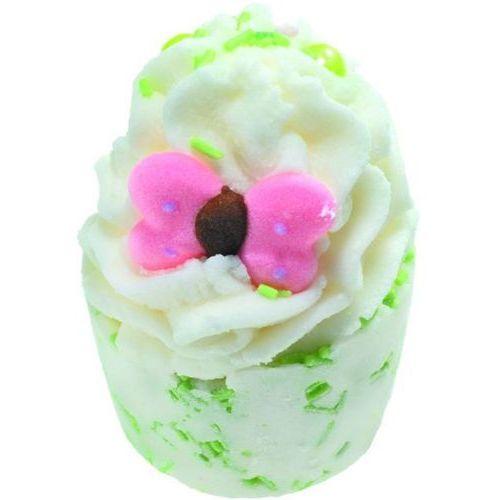 Bomb Cosmetics Butterfly Ball - kremowa babeczka do kąpieli