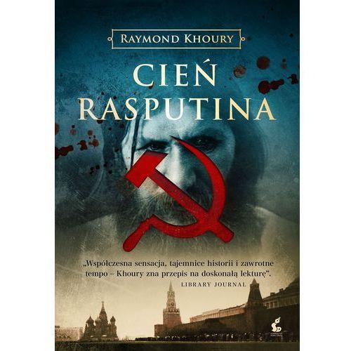 Cień Rasputina - Dostawa zamówienia do jednej ze 170 księgarni Matras za DARMO, Sonia Draga