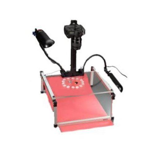 Novoflex  ms-reproset+light zestaw do reprodukcji