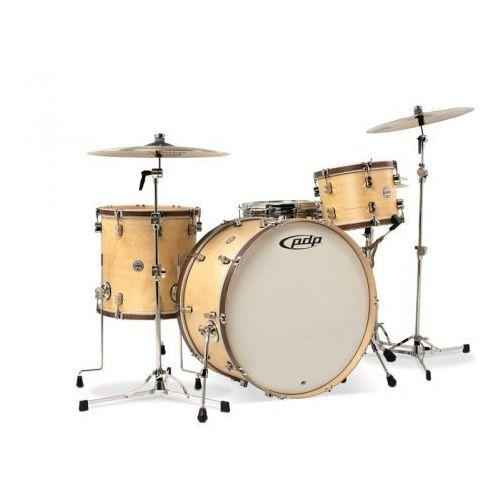 concept classic shell set zestaw perkusyjny marki Pdp