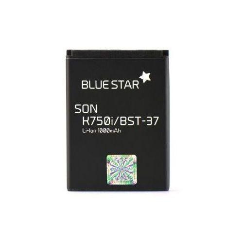 Bateria BS Sony Ericsson K750i/W800/W550i/Z300 Zamiennik (bateria do telefonu komórkowego)