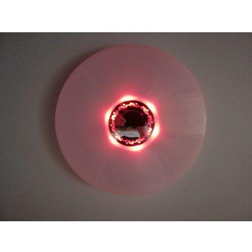 LAMPA SUFITOWA LED PLAFON 30W + PILOT + BLUETOOTH BIG LED 022 DOSTAWA 0zł, 547E-9982D_20190712073844