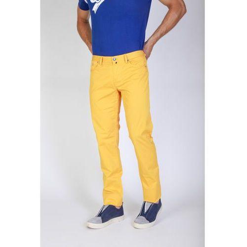 Spodnie męskie - j1883t812-1m-81 marki Jaggy
