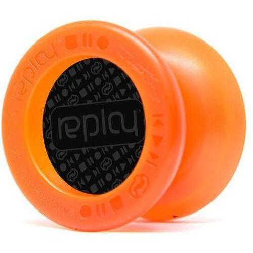 Jojo Profesjonalne Replay Pro Żółto Fioletowe Yo149 (4260243461105)