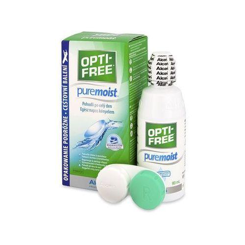 Płyn OPTI-FREE PureMoist 90 ml