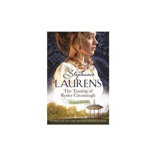 Taming of Ryder Cavanaugh, Laurens, Stephanie