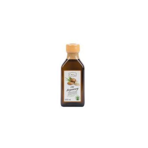 Olvita Olej arganowy w opakowaniach 100 ml. Najniższe ceny, najlepsze promocje w sklepach, opinie.