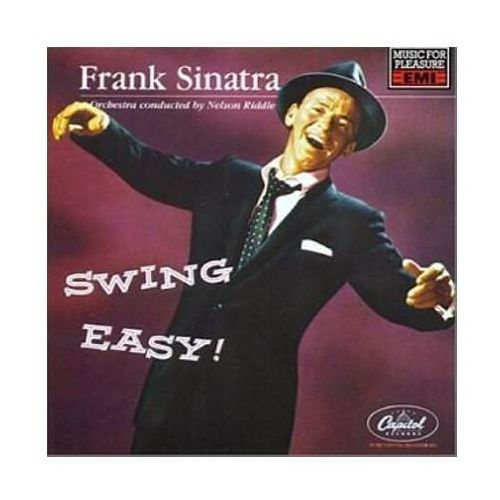 Universal music / capitol Songs for young lovers and swing easy - frank sinatra (płyta cd) (0077774847025)