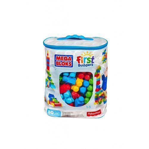 Klocki Mega Bloks Fisher-Price 5O31F2 Oferta ważna tylko do 2019-12-13