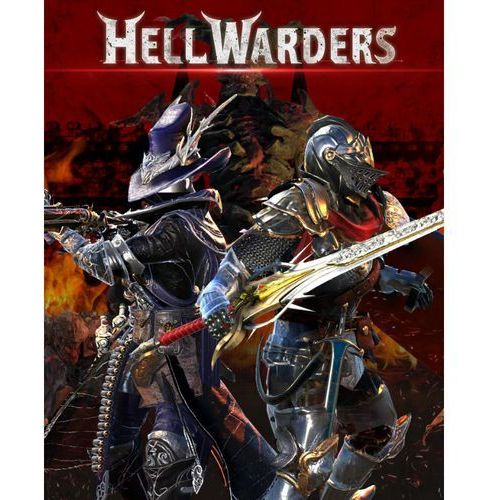 Hell Warders (PC)