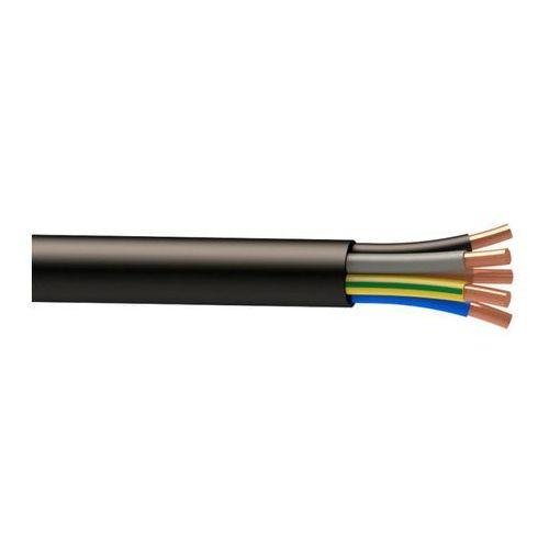 Kabel instalacyjny AKS Zielonka YKY 5 x 10 mm2