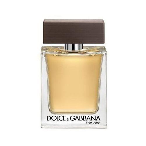 Dolce Gabbana The One For Men edt 100 ml TESTER z kategorii Testery zapachów dla mężczyzn